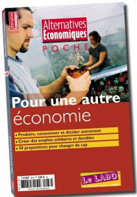 Alternatives Economiques hors-série poche n°46 - Disponible à partir du 25 novembre 2010