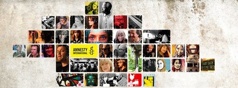 Toast to Freedom : Amnesty International lance un hymne aux droits humains