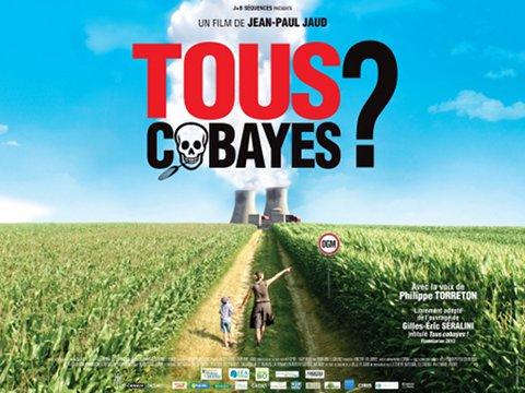 TOUS COBAYES ? Le nouveau film de Jean-Paul JAUD