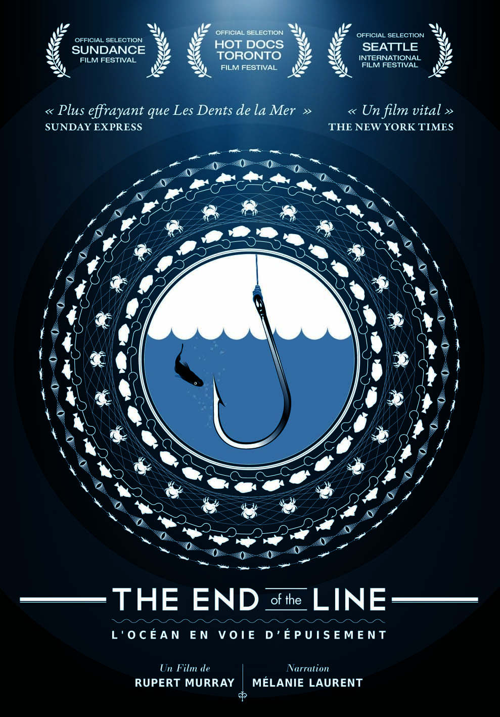 The End of the Line : l'océan en voie d'épuisement
