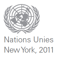 Nations Unies - Juillet 2011
