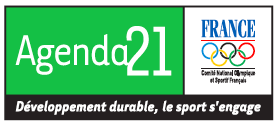 Agenda 21 - Développement Durable, le sport s'engage