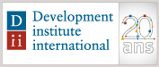 Development institute international - 20 ans