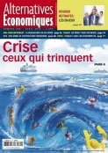 Alternatives Economiques n° 290 - avril 2010