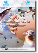 """State of the Science of Endocrine Disrupting Chemicals"""