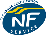 Label NF Service