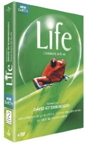 Life, l'aventure de la vie de David Attenborough