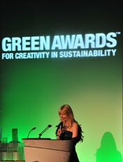 Green Awards for creativity in sustainability