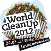 Let's do it ! World CleanUp 2012