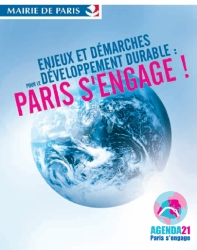 Téléchargez le document Paris s'engage