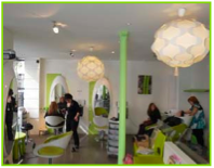 Salon BIOBELA ‐ 10, rue Milton 75009 Paris