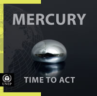PNUE Mercury : {Time to Act } (Mercure : il est temps d'agir)