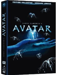 Avatar : le blockbuster écolo de James Cameron en DVD et Blu-Ray