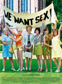 We want sex de Nigel Cole : un full monty au féminin