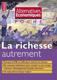 Alternatives Economiques Poche n°48 - Mars 2011