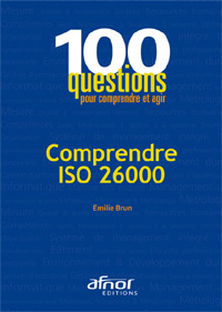 Comprendre ISO 26000