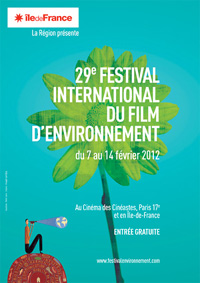 29e Festival International du Film d'Environnement (FIFE)
