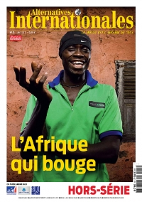 L'Afrique qui bouge - Hors-série d'Alternatives Internationales n°13 - mai 2013