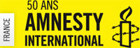 Un film en partenariat avec Amnesty International