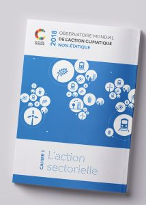 Le Cahier 1 : L'action sectorielle