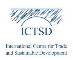 ICTSD - International Centre for Trade and Sustainable Development