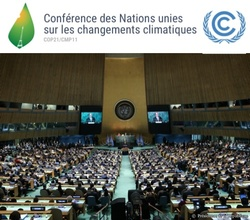 Déjà 177 signataires de l'Accord de Paris le 22/04/2016 au siège des Nations Unies à New York