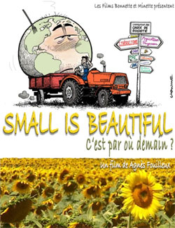 Small Is Beautiful : c'est par où demain ?