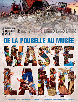 Waste Land de Lucy Walker