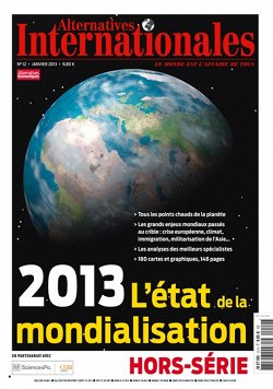 Alternatives Internationales Hors-série n°12 - janvier 2013