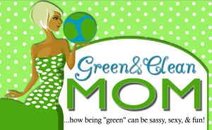 GreenandCleanMom