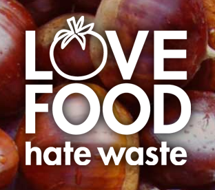 WRAP Love Food hate waste