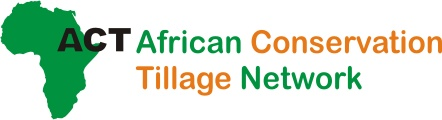 African Conservation Tillage Network