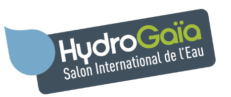 HydroGaïa Salon international de l'eau
