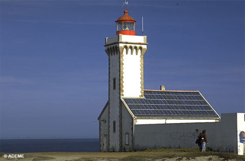 Phare de Belle-île