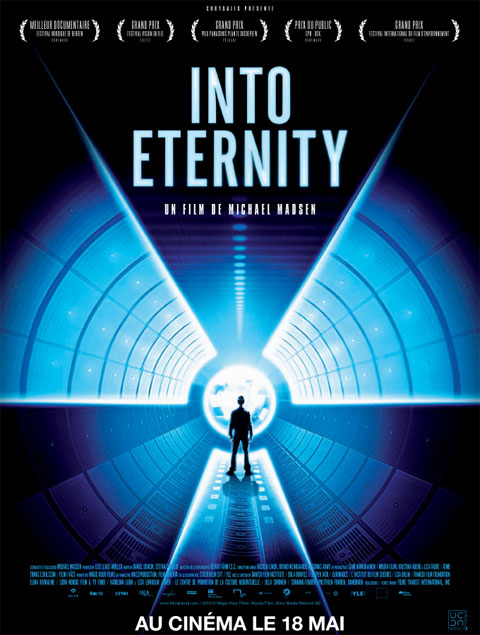 Into Eternity de Michael Madsen