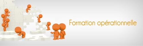 Modules de formations opérationnelles