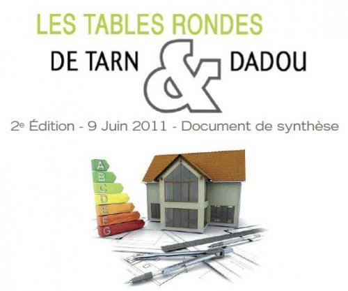 Les Tables Rondes de Tarn & Dadou Edition 2011