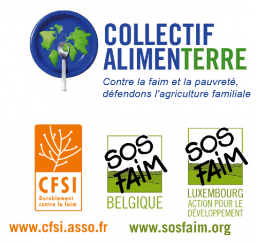 Collectif ALIMENTERRE