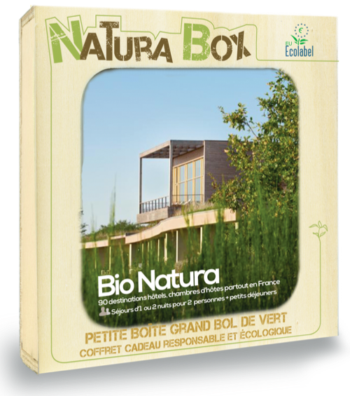 Naturabox Bio Natura